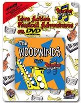 Woodwinds-DVD
