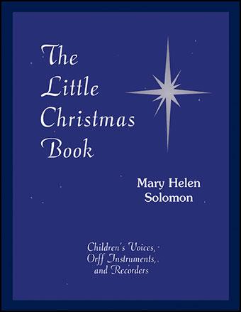 Little Christmas Book