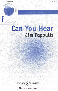 Can You Hear? Thumbnail