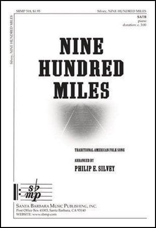 Nine Hundred Miles Thumbnail