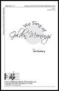 We Sing of Golden Mornings Thumbnail