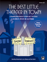 Best Little Theater in Town Thumbnail