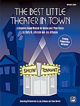 Best Little Theater in Town