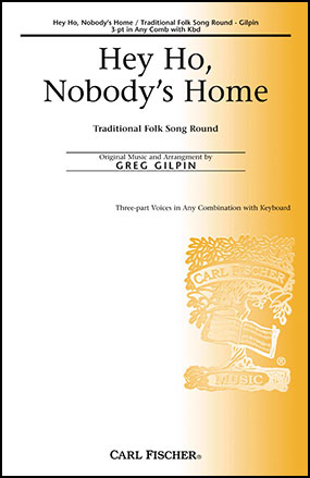 Hey Ho, Nobody's Home