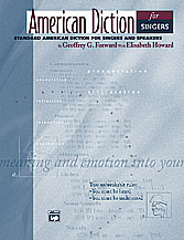 American Diction for Singers-2 CDs