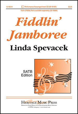 Fiddlin' Jamboree