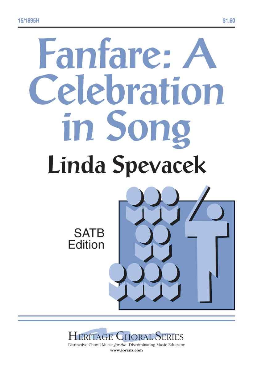 Fanfare: a Celebration in Song