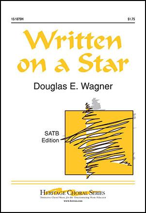 Written on a Star