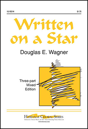 Written on a Star Thumbnail