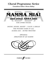 Mamma Mia and Other Abba Hits