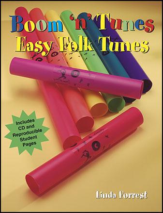 Boom 'n' Tunes: Easy Folk Tunes
