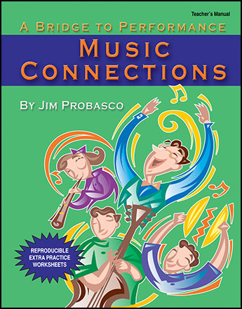 Music Connections-Teacher Manual
