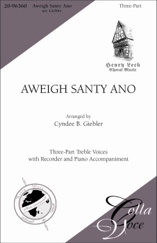 Aweigh Santy Ano