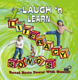 Laugh and Learn Literacy Songs