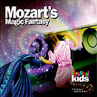Mozart's Magic Fantasy