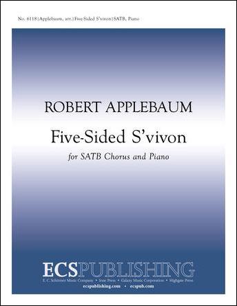 Five Sided S'vivon