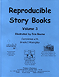 Reproducible Story Book No. 3