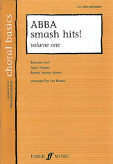 Abba Smash Hits Vol 1