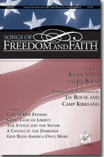 Songs of Freedom and Faith