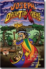 Joseph and the Dream Team Xtreme
