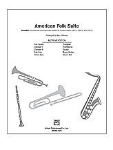 American Folk Suite Thumbnail