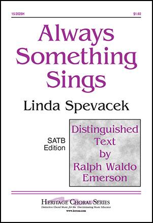 Always Something Sings