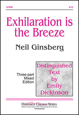 Exhilaration Is the Breeze Thumbnail