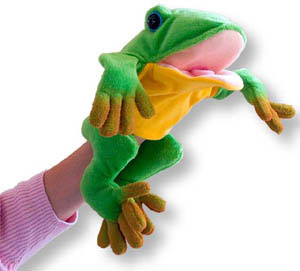 Freddie the Frog Cover