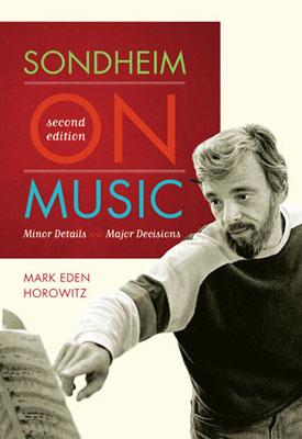 Sondheim on Music