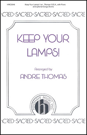 Keep Your Lamps! Thumbnail