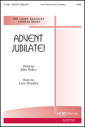 Advent Jubilate
