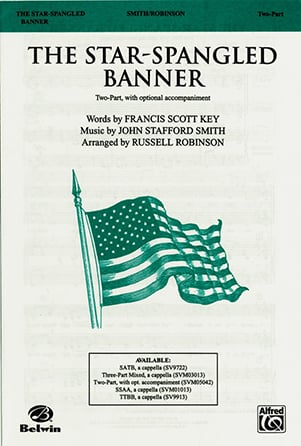 The Star-Spangled Banner Thumbnail