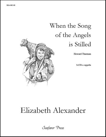 When the Song of the Angels Is Stilled
