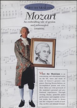 Meet the Musicians No. 1: Mozart