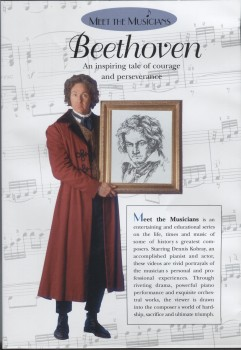 Meet the Musicians No. 2: Beethoven