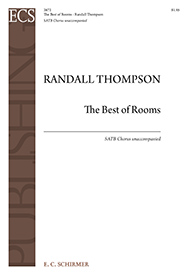 The Best of Rooms