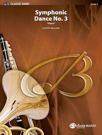 Symphonic Dance No. 3