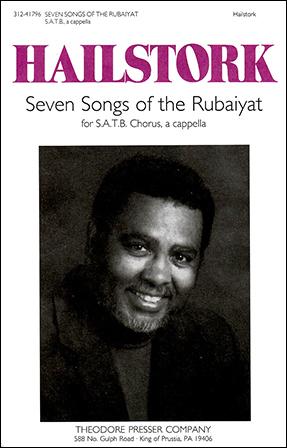 Seven Songs of the Rubiayat