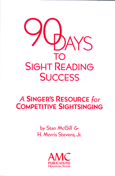 90 Days to Sight-Reading Success