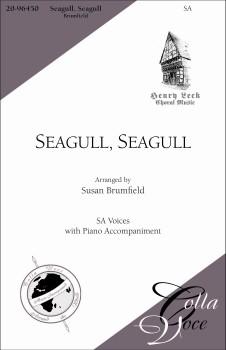 Seagull, Seagull Thumbnail