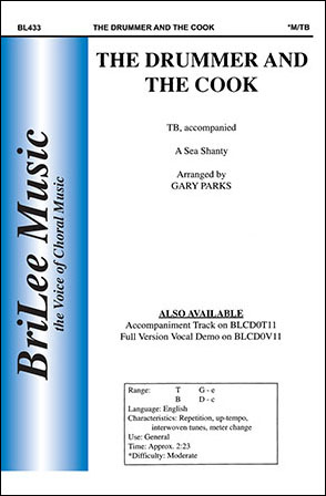 The Drummer and the Cook