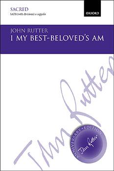 I My Best-Beloved's Am