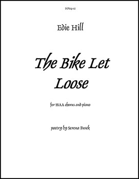 The Bike Let Loose