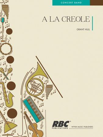 A La Creole