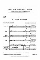 Choral Flourish