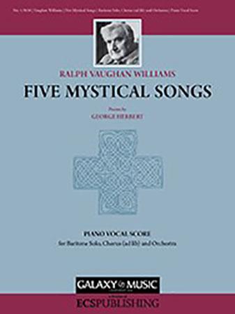 Five Mystical Songs Thumbnail