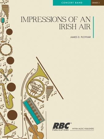 Impressions of an Irish Air