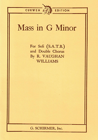 Mass in G minor