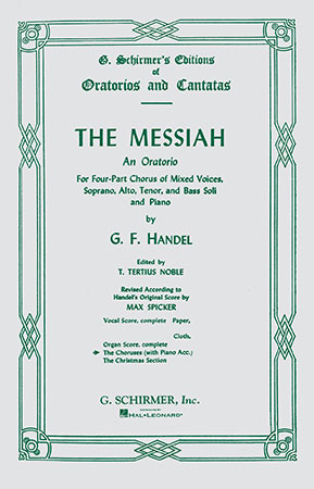 The Messiah Cover