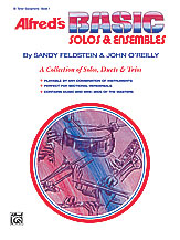 Basic Solos and Ensembles, Book 1 Thumbnail